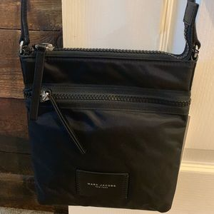 Marc Jacobs Nylon Crossbody Purse